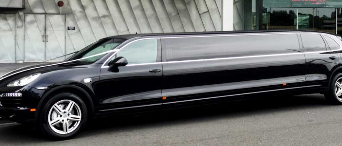 Black Limo for Hire Melbourne