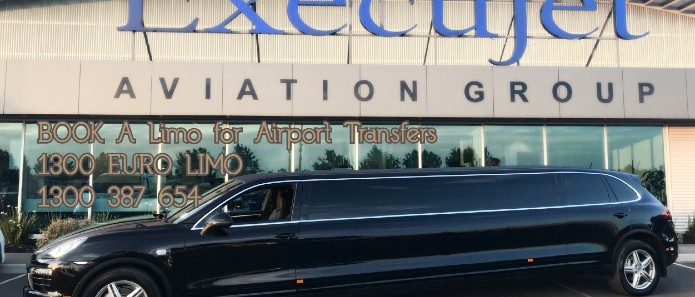 Airport Transfer Limo